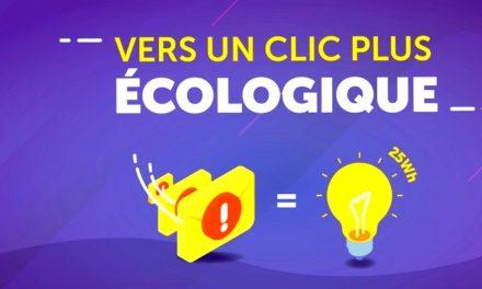 We are coders organise 2 ateliers gratuits en ligne sur l'écologie numérique