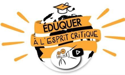 Edukey lance «Éduquer à l'Esprit Critique», une série de vidéos pédagogiques
