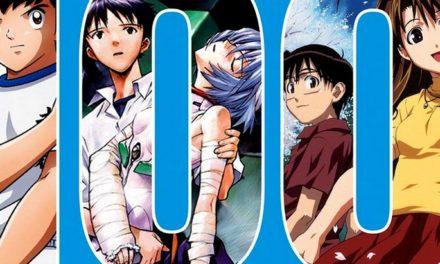 «100 séries d'animation japonaises» : un beau-livre pour les fans d'anime