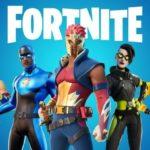 Fortnite entre en scène sur PS5 et XBOX Series X|S !