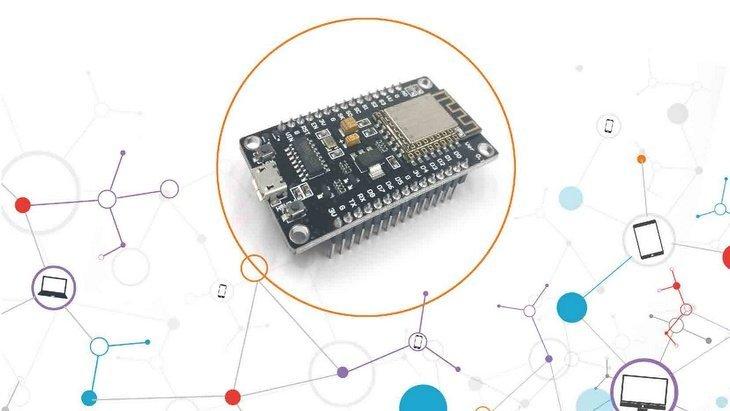Avec «Les réseaux informatiques par la pratique», réalise des petits projets amusants