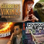 Apprendre avec YouTube #191 : Poisson Fécond, Lea-english, Max Bird, Le Vortex…