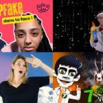 Apprendre avec YouTube #189 : IntoTheMinds, Mytho, Nota Bene, Doc Seven, Lumni…