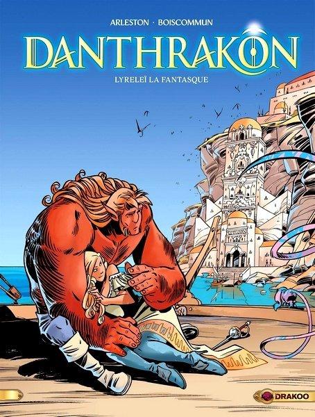 danthrakon 1