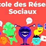 L'École des Réseaux Sociaux : un jeu éducatif pour protéger les enfants du cyberharcèlement