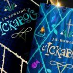 « L'Ickabog », le nouveau roman de J. K. Rowling enfin disponible en librairie