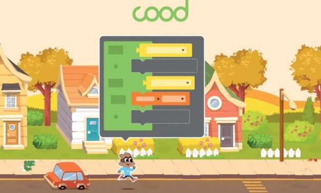 «Il était une fois le code», le nouveau jeu COOD à tester gratuitement