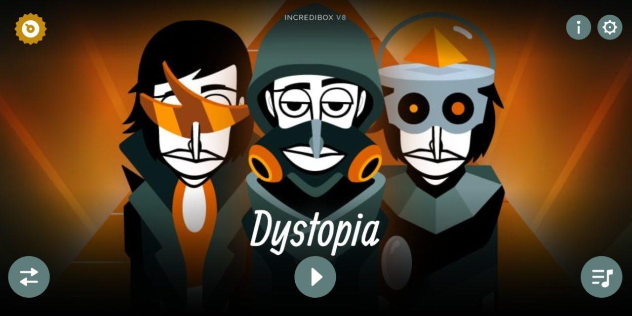 Incredibox, la géniale boîte à musique de retouravec une version futuriste