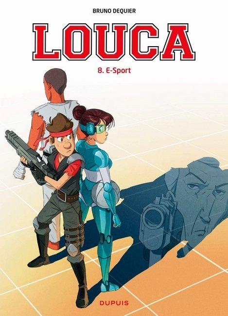 louca 2