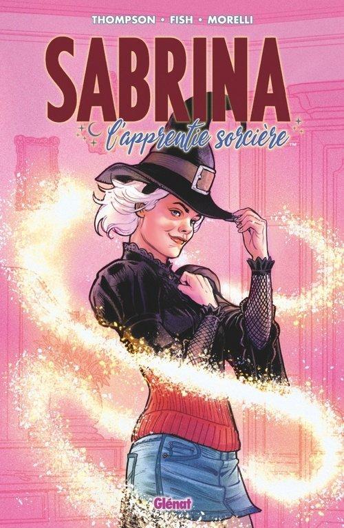Sabrina L'apprentie sorcière - Tome 1