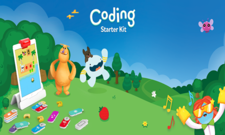 On a testé le Coding Starter Kit (OSMO)