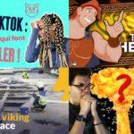 Apprendre avec YouTube #194 : Poisson Fécond, Le Blob, Lumni, Mytho, Nota Bene…