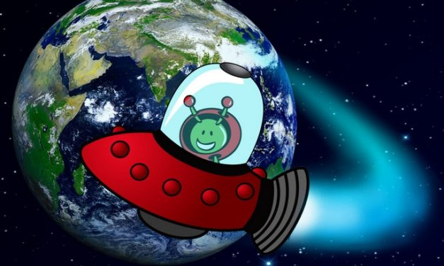 ESA Kids : une application ludique pour en apprendre plus sur l'espace