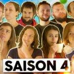 Saison 4  : le retour la chaine Youtube d'Arte «Le Vortex» avec Marie Wild, Nota Bene, Monsieur Phi…