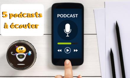 Science, écologie, actualité, lecture : 5 podcast à écouter