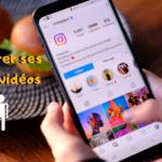 """Nouvelle fonctionnalité Instagram : """"suppression récente"""""""