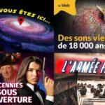 Apprendre avec YouTube #198 : Cookie connecté, La Folle Histoire, Ermite Moderne, Doc Seven…