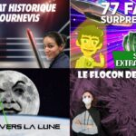 Apprendre avec YouTube #200 : Scienticfiz, Lumni, Zeste de Science, Poisson Fécond…