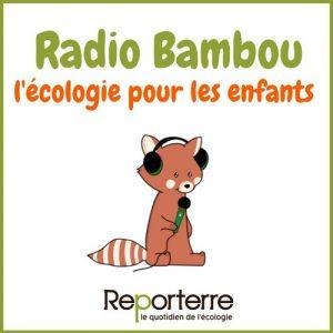 Radio Bambou