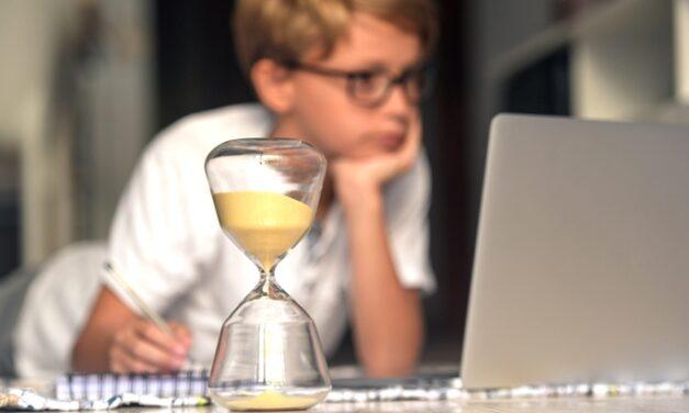 Comment le numérique peut-il aider mon enfant DYS?