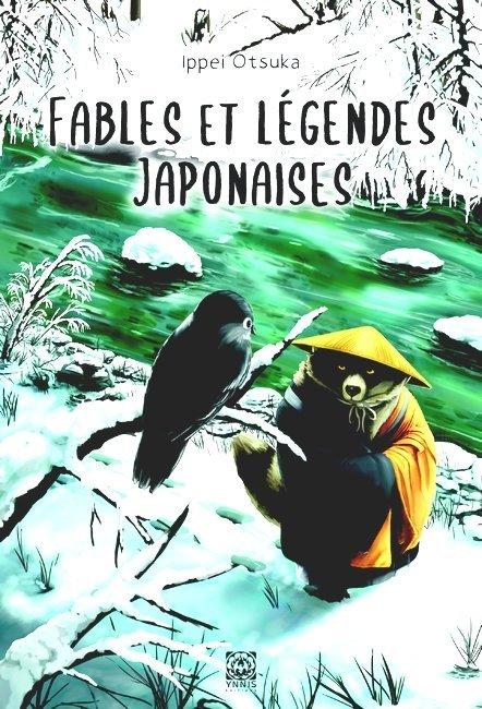 fables japonaises 1