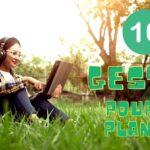 10 gestes simples pour un usage du numérique plus respectueux pour la planète