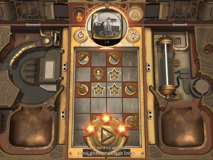 Lumen Arcade Apple