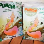 Punch! la nouvelle collection de BD jeunesse des éditions Kinaye se lance sur Ulule