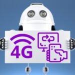 Comment partager la connexion 4G/5G de ton smartphone Android avec ton ordinateur?