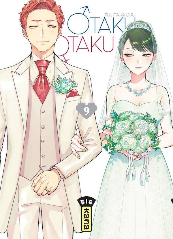 Otaku otaku vol.9