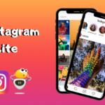 Facebook lance Instagram Lite, un Instagram optimisé