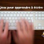 Des jeux pour apprendre à taper vite sur ton clavier ? Notre Top 4 (PC)
