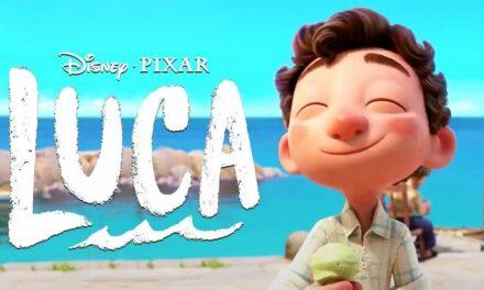 Luca : le nouveau Disney-Pixar (son trailer enfin dévoilé)