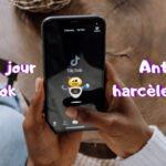 Tiktok renforce ta sécurité avec une nouvelle fonctionnalité anti-harcèlement