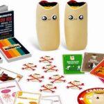Le jeu de société de la semaine #6 : Aïe Aïe Burrito