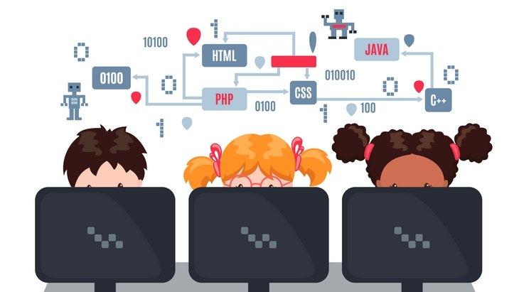 DesCodeuses, pour motiver les filles à se lancer dans le numérique!