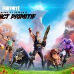 Fortnite Instinct Primitif : Chapitre 2 Saison 6
