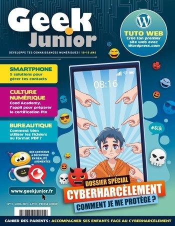 Geek Junior n°11