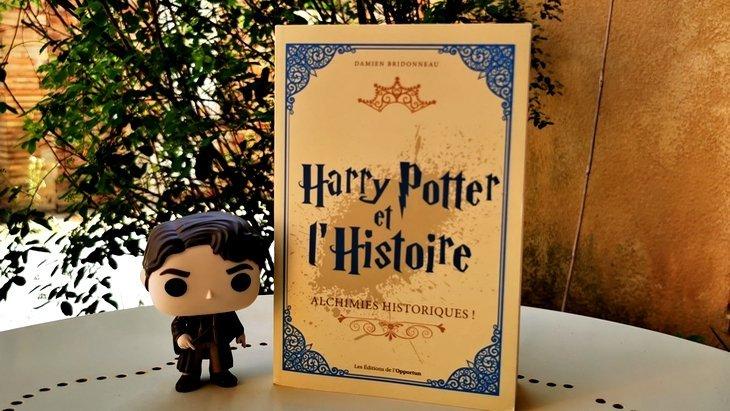 Harry Potter et l'Histoire : une relecture passionnante de la saga