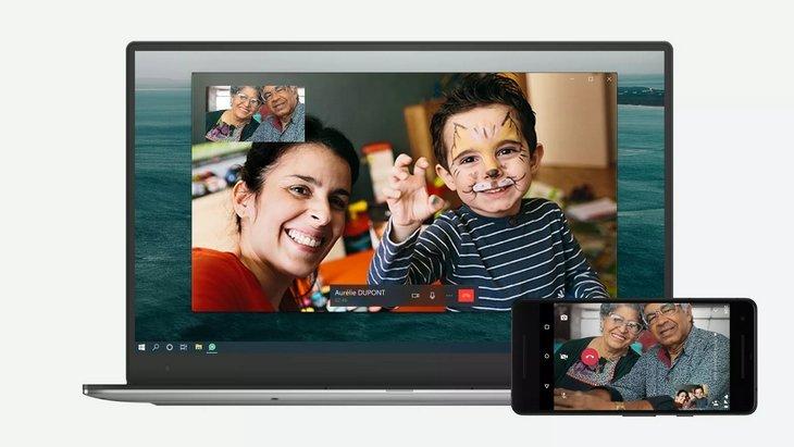 Nouveauté WhatsApp : tu peux faire des appels vidéo depuis ton ordinateur