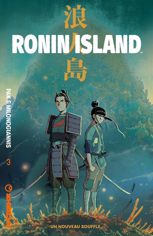 Ronin Island T3