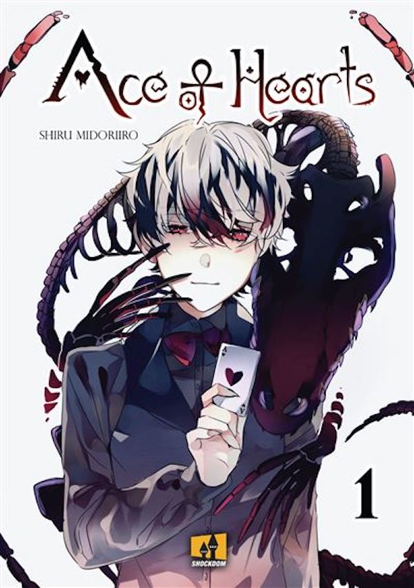 Ace of Hearts VOL1