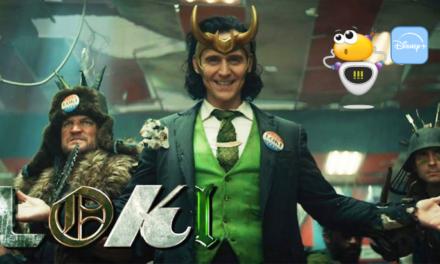 Loki : la nouvelle série Disney + débarque bientôt !
