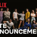 La saison 4 d'Elite débarque bientôt sur Netflix !