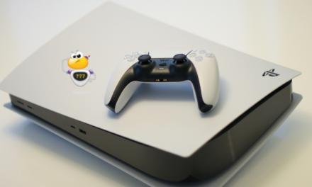 La première mise à jour de la PS5 arrive demain avec une bonne surprise !