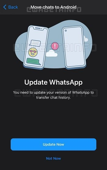 WhatsApp-migration-donnees-Android-iOS