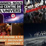Apprendre avec YouTube #207 : Le Petit Astronome, Lumni, Jeux révise, Question d'Histoire…