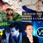 Apprendre avec YouTube #206 : Dirty Biology, Bien écrire, String Theory, Poisson Fécond, Léa-English…
