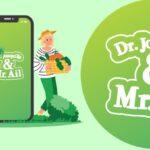 Dr. Jonquille & Mr. Ail, l'appli pour se lancer dans le jardinage