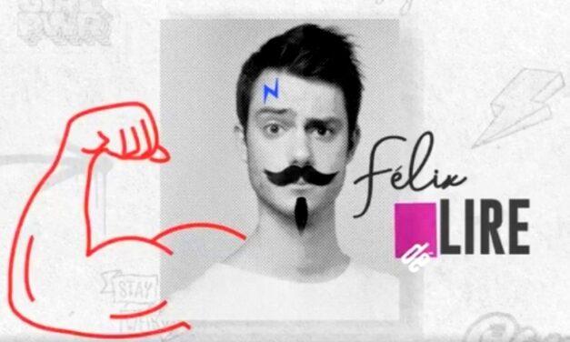Révise les œuvres du brevet et du bac français avec les vidéos de Félix déLIRE